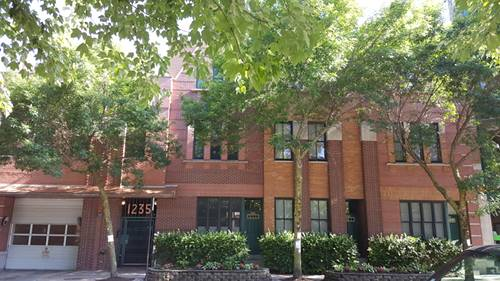 1235 W George Unit 214, Chicago, IL 60657 Lakeview