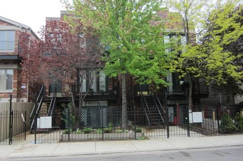 2439 W Polk Unit 3, Chicago, IL 60612 Lawndale
