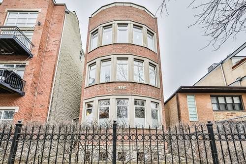 1320 N Cleveland Unit 1, Chicago, IL 60610 Old Town