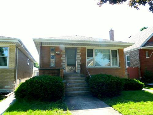 5629 S Kildare, Chicago, IL 60629 West Elsdon
