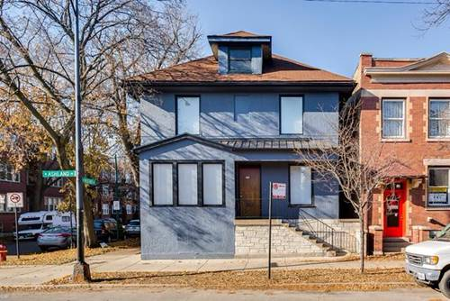 5434 N Ashland Unit 2, Chicago, IL 60640 Andersonville