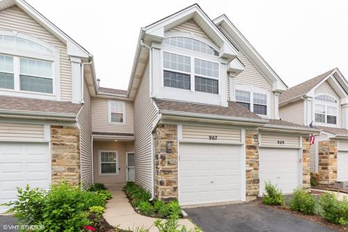 967 Viewpoint, Lake In The Hills, IL 60156