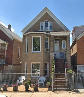 2806 S Harding, Chicago, IL 60623
