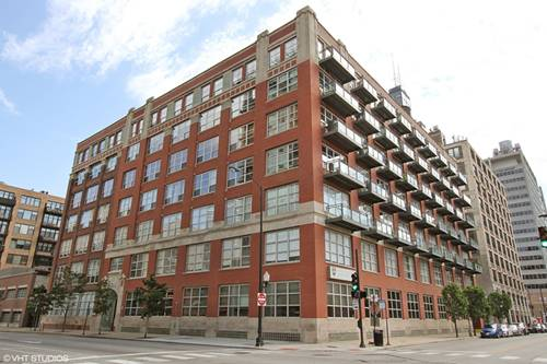 333 S Desplaines Unit 604, Chicago, IL 60661 The Loop