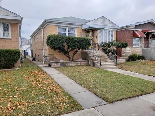 5504 N Mulligan, Chicago, IL 60630 Jefferson Park