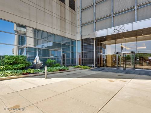 600 N Lake Shore Unit 2501, Chicago, IL 60611 Streeterville
