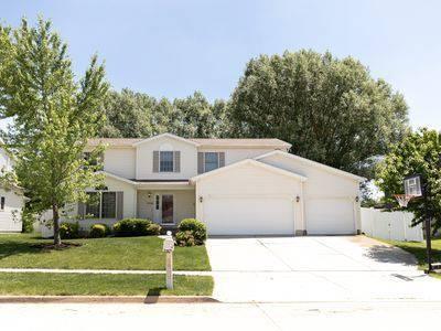 1408 Cashel, Bloomington, IL 61704