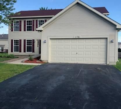 176 Glendale, Bolingbrook, IL 60440