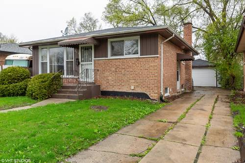 251 Hickory, Chicago Heights, IL 60411