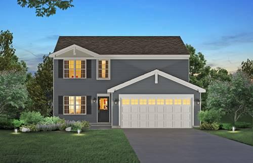 440 S Stonebrook, Romeoville, IL 60446
