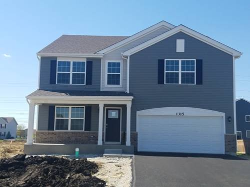 1315 Clearspring, Joliet, IL 60431