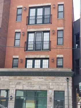 2650 N Halsted Unit 4, Chicago, IL 60614 Lincoln Park