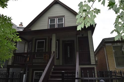 4126 N Drake, Chicago, IL 60618 Irving Park