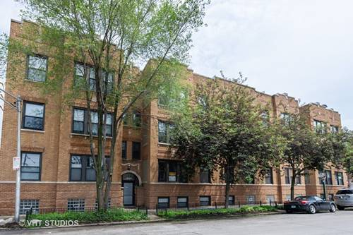 1005 N Campbell Unit 1, Chicago, IL 60622 Humboldt Park