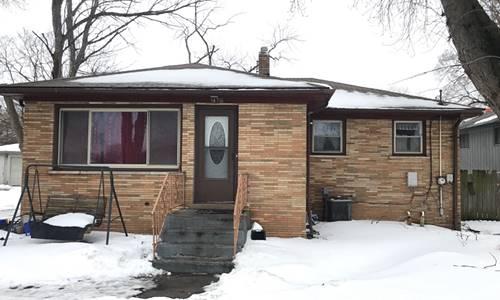 14716 Harper, Dolton, IL 60419