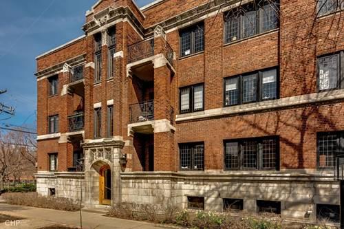 1368 E 57th Unit 1, Chicago, IL 60637 Hyde Park