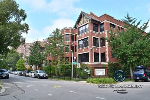 1058 W Glenlake Unit 3, Chicago, IL 60660 Edgewater