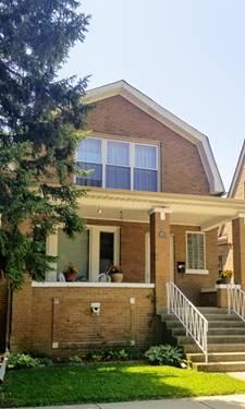 5751 W Cornelia, Chicago, IL 60634