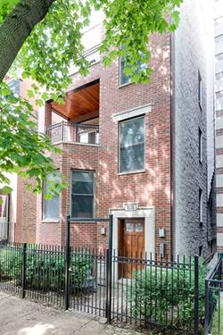 1520 N Cleveland Unit 2, Chicago, IL 60610 Old Town