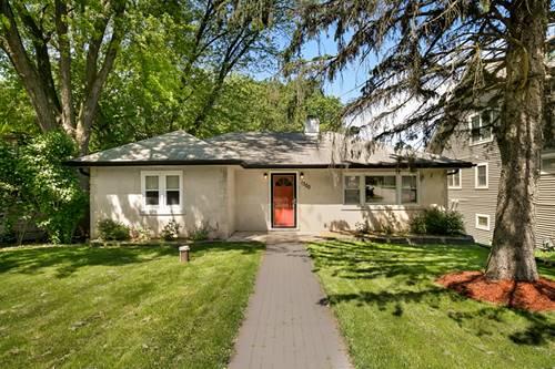 1300 S Lawler, Lombard, IL 60148