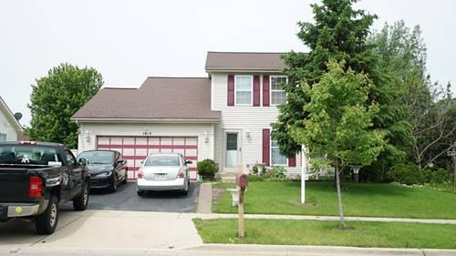 1815 Cambridge, Carpentersville, IL 60110