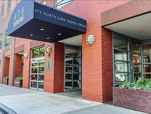 474 N Lake Shore Unit 3106, Chicago, IL 60611 Streeterville