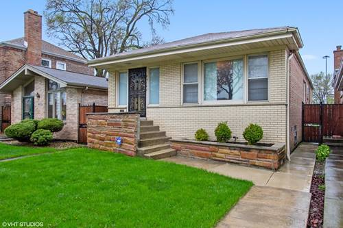 9416 S Wabash, Chicago, IL 60619 West Chesterfield