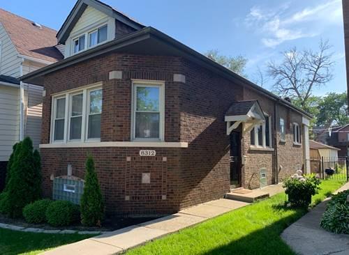 8312 S Carpenter, Chicago, IL 60620 Gresham