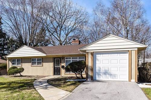 316 Neola, Park Forest, IL 60466