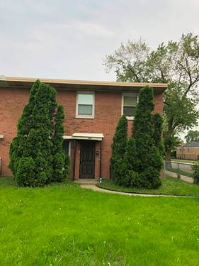 258 W 46th, Chicago, IL 60609 Fuller Park