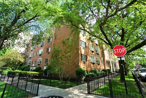 3825 N Pine Grove Unit 508, Chicago, IL 60613 Lakeview