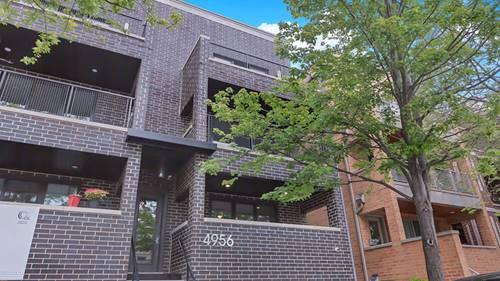 4956 N Western Unit 3N, Chicago, IL 60625 Ravenswood