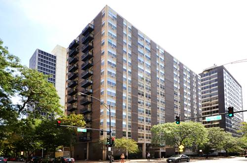 3033 N Sheridan Unit 302, Chicago, IL 60657 Lakeview