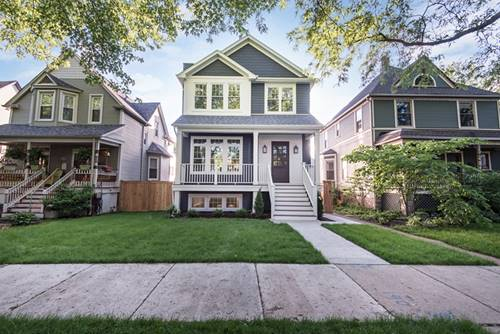 4118 N Springfield, Chicago, IL 60618