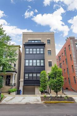 722 W Melrose Unit PH, Chicago, IL 60657 Lakeview