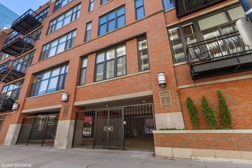 333 W Hubbard Unit 502, Chicago, IL 60654 River North