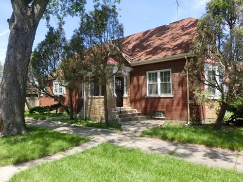 10358 S Calumet, Chicago, IL 60628 Rosemoor