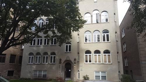 2314 W Farwell Unit GW, Chicago, IL 60645 West Ridge