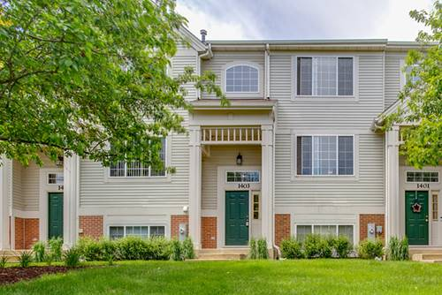 1403 New Haven, Cary, IL 60013