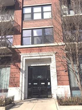 210 S Des Plaines Unit 2006, Chicago, IL 60661 The Loop