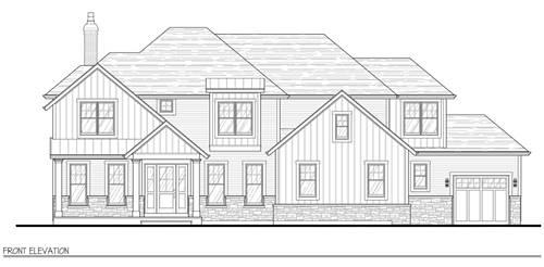 1530 Meadow, Glenview, IL 60025