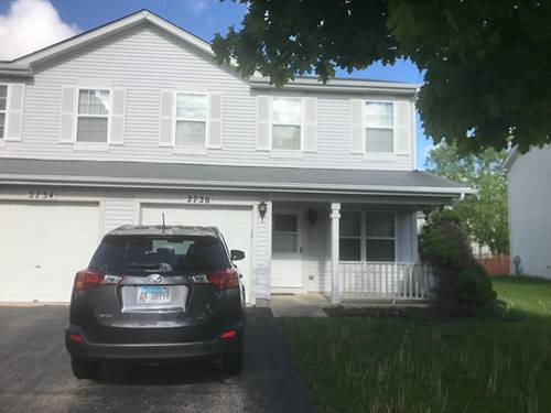 2736 Cedar Glade Unit 2736, Naperville, IL 60564