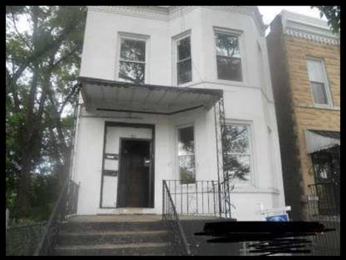 6511 S May, Chicago, IL 60621 Englewood