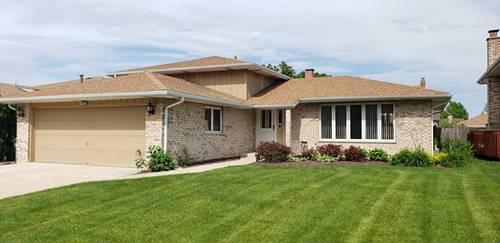 15743 Ridgeland, Oak Forest, IL 60452
