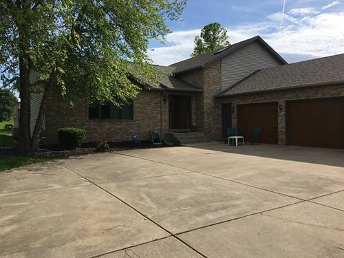 4809 Sunset, Country Club Hills, IL 60478