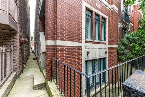 1345 W Fillmore Unit 1, Chicago, IL 60607 University Village / Little Italy