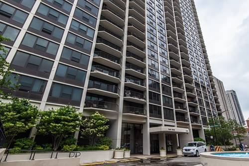 1560 N Sandburg Unit 2211, Chicago, IL 60610 Old Town