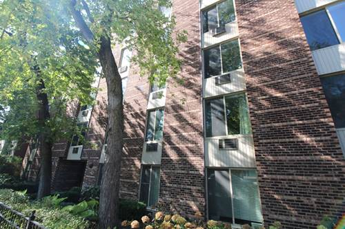 2230 N Orchard Unit 205, Chicago, IL 60614 Lincoln Park