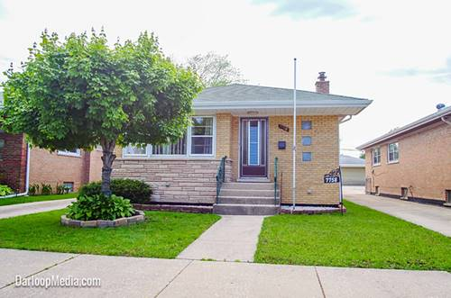 7758 S Kenneth, Chicago, IL 60652 Scottsdale