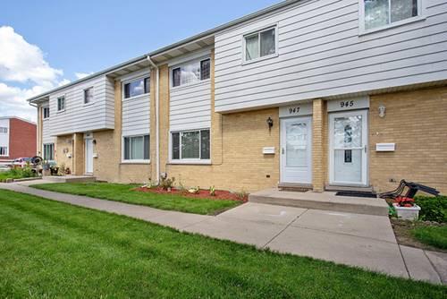 947 N York, Elmhurst, IL 60126